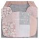 Robe Pastel Nounours rose