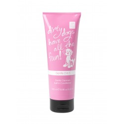 SHAMPOOING 2 EN 1 HOUSE OF PAWS