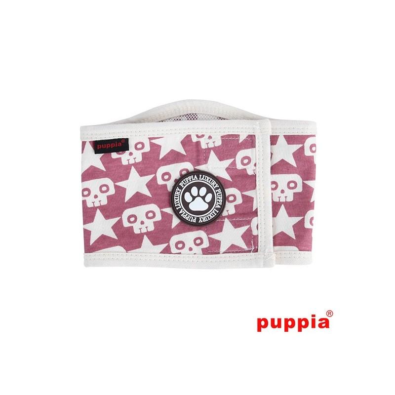bandeau anti pipi sparrow bordeaux puppia pour chiens. Black Bedroom Furniture Sets. Home Design Ideas
