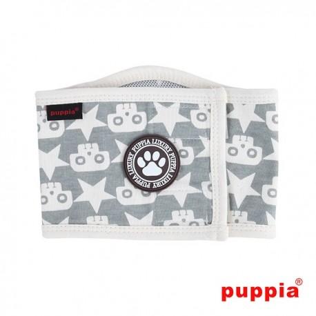 bandeau anti pipi sparrow kaki puppia pour chiens. Black Bedroom Furniture Sets. Home Design Ideas