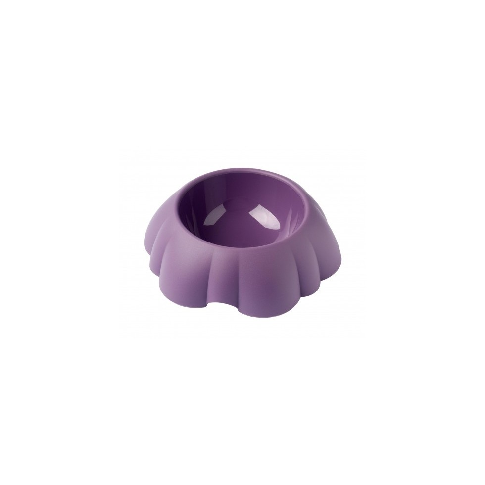 Gamelle Daisy violette