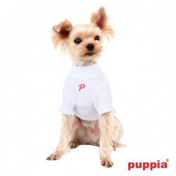 T-shirt Dogwatch blanc