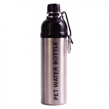 Gourde à bille Silver - 750 ml