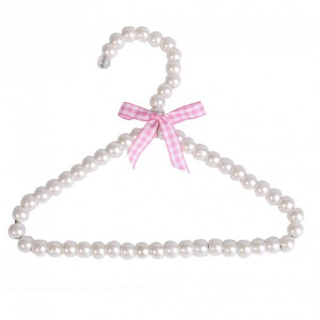 CINTRE PEARL BOW ROSE