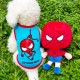 T-SHIRT SUPER HEROS SPIDERMAN