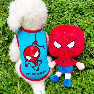 T-shirt Super Héros Spiderman