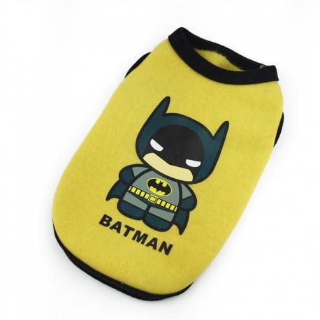 SWEAT SUPER HEROS BATMAN