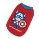SWEAT SUPER HEROS CAPTAIN AMERICA