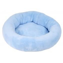 Panier Donut bleu