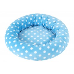 Panier Donut Dotty bleu