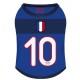 T-SHIRT EURO 2016 FRANCE NOOX