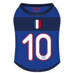 T-shirt Mondial 2018 France