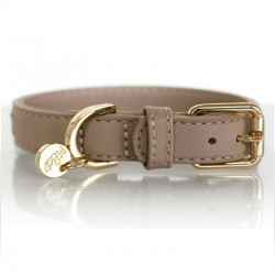 Collier Boreal taupe