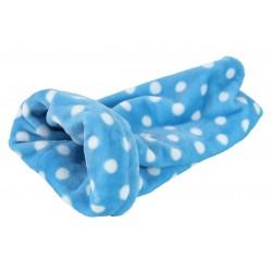 Cuddle Cup Dotty bleu