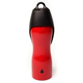 Gourde rouge - 700 ml