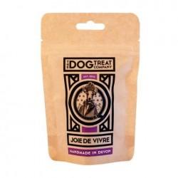 FRIANDISES NATURELLES JOIE DE VIVRE THE DOG TREAT COMPANY