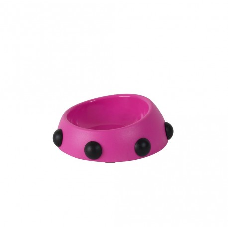 GAMELLE BOSS NANO ROSE-NOIRE UNITED PETS