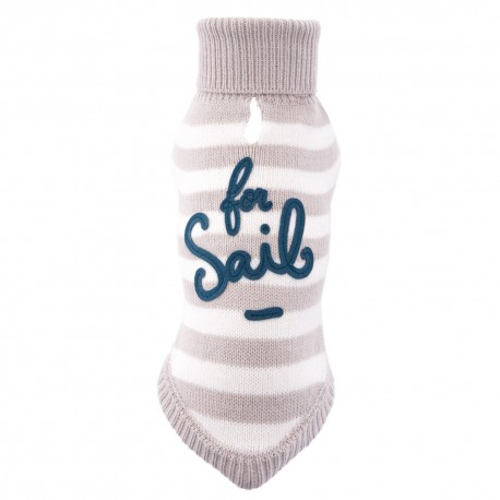 PULL FOR SAIL BEIGE