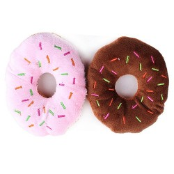 Jouet Yummy Donut (2 coloris)
