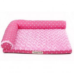 SOFA DOTTY ROSE