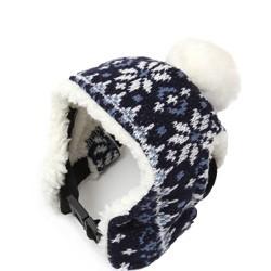Bonnet Eskimo navy