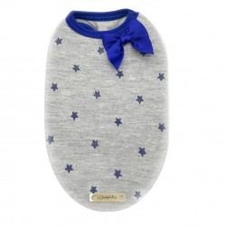 T-Shirt Starlicious bleu