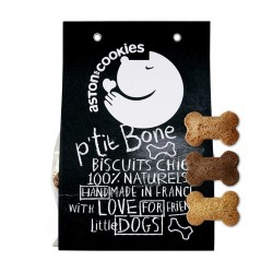 "Biscuits ""P'tit Bone"""