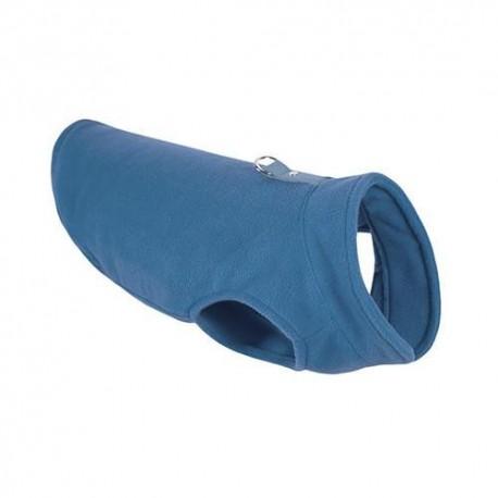 Pull Polaire Bleu