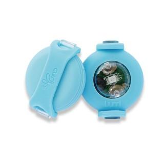 Led de sécurité Multifonction Luumi bleue
