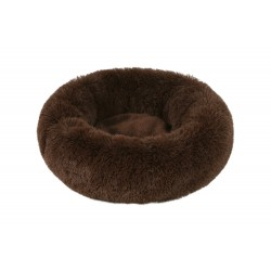Panier Fluffy Donut chocolat