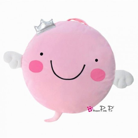 COUSSIN HAPPY ANGEL ROSE PRETTY PET