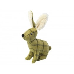 JOUET LAPIN TWEED HOUSE OF PAWS